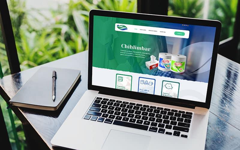 chihlimbarpaper.ro